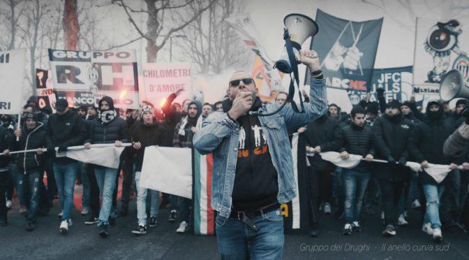 """""""RAGAZZI DI STADIO, QUARANT'ANNI DOPO"""" DI DANIELE SEGRE"""