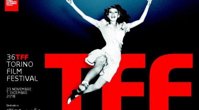 TORINO FILM FESTIVAL 36: I VINCITORI
