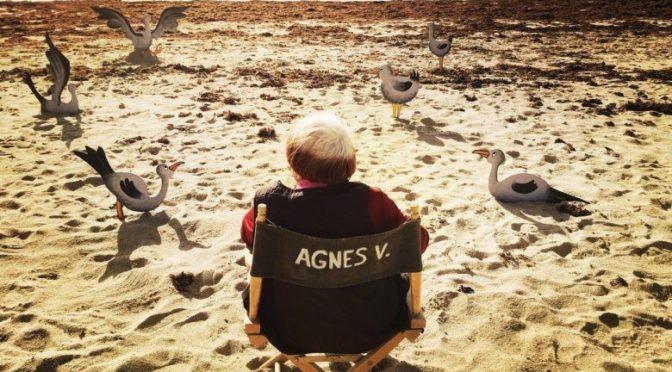 Ricordo di Agnès Varda