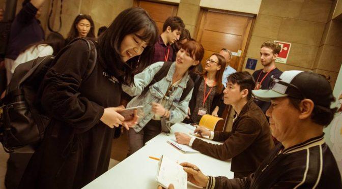 FLORENCE KOREA FILM FESTIVAL