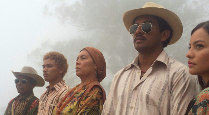 """""""ORO VERDE – C'ERA UNA VOLTA IN COLOMBIA"""" di ciro guerra e cristina gallego"""