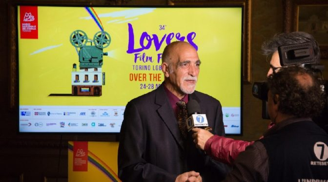 CONFERENZA STAMPA DI APERTURA – 34° LOVERS FILM FESTIVAL