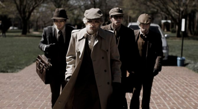 """American animals"" di Bart Layton"