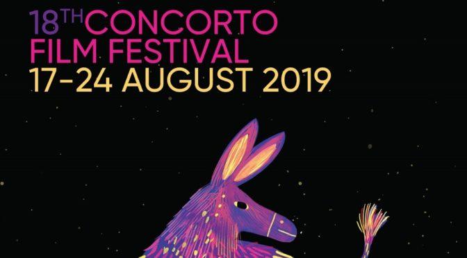 CONCORTO FILM FESTIVAL 2019
