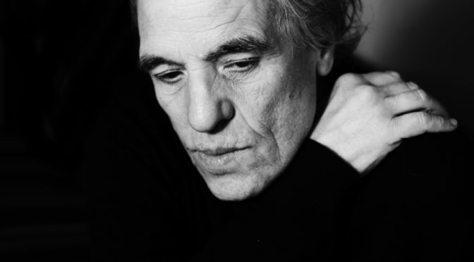 """TOMMASO"" E ""THE PROJECTIONIST"" DI ABEL FERRARA"