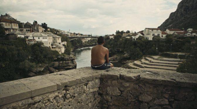 """I TUFFATORI-the divers"" by DANIELE BABBO"