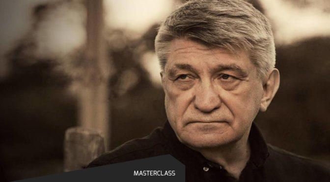 """MASTERCLASS. """"SPEDIZIONE TORINESE"""" CON ALEKSANDR SOKUROV E I SUOI ALLIEVI"""
